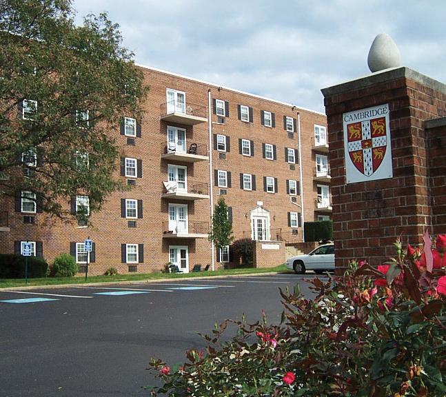 conproco cambridge hall apartments